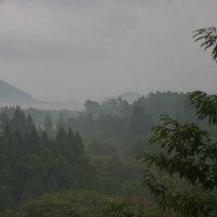 久しぶりの蒜山「眺望の丘」