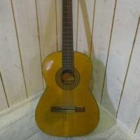 「カワイ クラシックギター KG-402 昭和46年 ギター」を買取させていただきました★