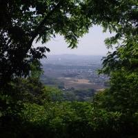 低い山ある記(15) 観音山
