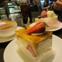 青果店のケーキ