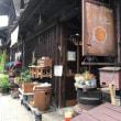 連休最終日は奈良井宿へ