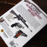 『Gun Digest  (ガン・ダイジェスト) 2017』 が届きました。