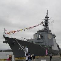 日米韓の3ヶ国が合同で北朝鮮の弾道ミサイル追跡訓練などを実施、日米両国は本気だ!!