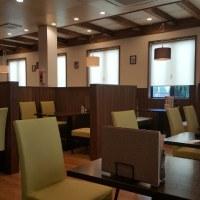 オープン3日目のカフェ(C144)