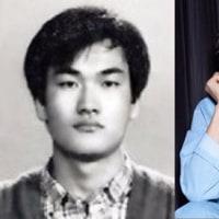 イ・ハニョル烈士を演技するカン・ドンウォン、どれくらい似ているか