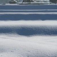 雪模様 in 鳥取・日野町