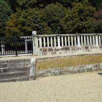 東大寺の大仏を建立した第45代【聖武天皇陵】も道に迷って!