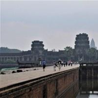 浅く薄い民主主義・小鳥・旅の思い出 カンボジア