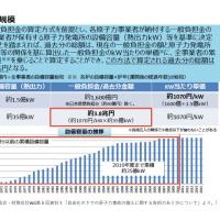 原発維持温存のため、東電救済を全国民に押し付ける政府