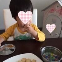 お弁当作り☆幼稚園