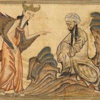 宗教を知る(預言者ムハマンドの前半人生)