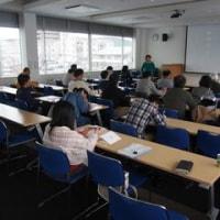 沖縄学習会を開催しました