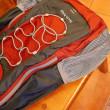 L.L.BEANのバックパックを買い替え、L.L.BEANのNorth Ridge III Backpack Fire Brickを購入