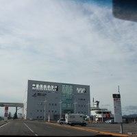 東北 北海道旅行記 2016秋 7日目 本州へ 安比むってぃまで