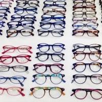 軽量メガネセット