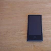 ipod nano7/イヤホン/任天堂3DS郵送修理 愛知県のお客様