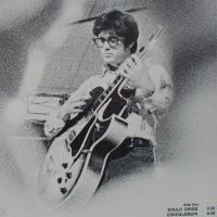 Larry Coryell 1968 - 1977
