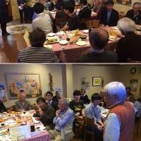 日本リンホフクラブ総会・講評会・懇親会が無事終了です。