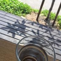 朝カフェ ジンジャーレモンティ ほっこりまったり癒し時間