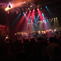 HOUSE DANCE CROSSING九州代表^^「NEW YELLOW + house lovits」 無事踊り終わりました~~^^