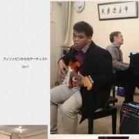 新年度第1回音楽ヘルパー研修会(4/6)