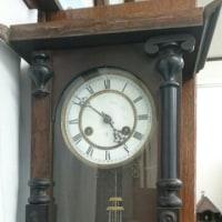 JUNGHANS(ユンハンス)掛け時計