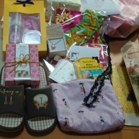マハロ!!誕生日ありがとうございます(*´∇`*)