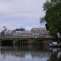 ピースボート  ヨーテボリ(スウェーデン)9-4