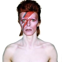 David Bowie【1】