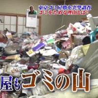 ゴミ屋敷…