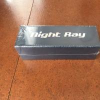 ブランニューなライト、night Ray。
