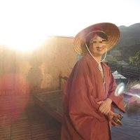 おばさん達の40周年旅行 その3 朝の風景