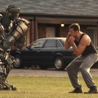 ジョリーに首ったけ!・・ロボット映画を語る!