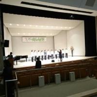 摂津市合唱祭
