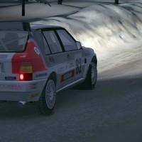 DiRT Rally ダートデイリーライブ(ランチアDeltaHF スウェーデン)