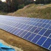 お客さま発電設備 & 659・150・711 Finish!(2017.03.15)