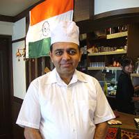 インディアン・フード・レストラン『シタル』