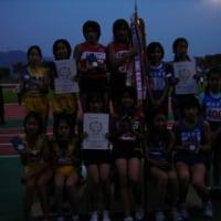 西日本カーニバル「表彰」