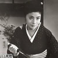 若き日の藤 純子さん 鉄板のおばあちゃん