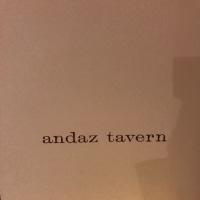 andaz tavern  =TORANOMON HILLS=