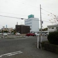広島県福山市南蔵王町4丁目12・昨年全焼した住宅跡