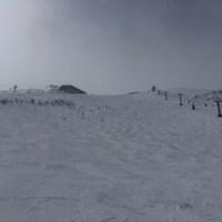 スキー日記-45日目-八方尾根