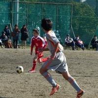 平成28年度1年生サッカー大会 決勝トーナメント(県大会出場決定!)