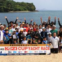 坂越湾 忠臣蔵ヨットレース2016/14th Kazi Cup Junior Yacht Raceの写真を掲載しました