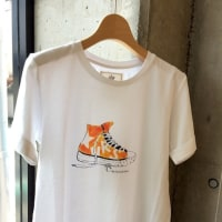 VerseauのTシャツ!