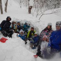 イエティくらぶ月例スクール「THE SNOW」