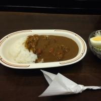 徳山での今朝の朝食
