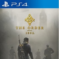 The Order: 1886  55点