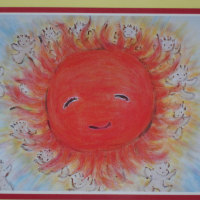 太陽の子ども達