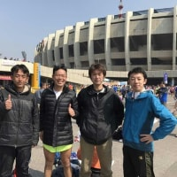 2017年3月19日 ソウルマラソン